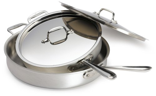 All Clad Master Chef 2 14 Piece Cookware Set Www