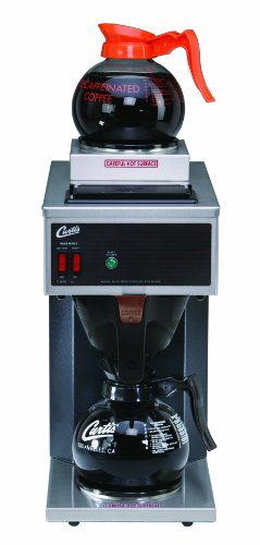 Wilbur Curtis Commercial Pourover Coffee Brewer 64 Oz Cof...