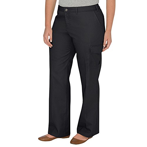 Dickies Women's Relaxed Straight Server Cargo Pants