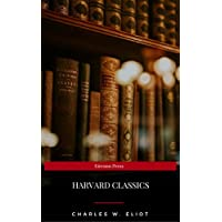 Deals on The Complete Harvard Classics Eireann Press Kindle Edition
