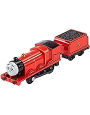 Fisher-Price Thomas The Train: TrackMaster Motorized James Engine