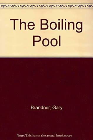 book cover of The Boiling Pool