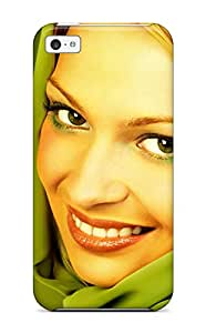 Sam Ayala Case Cover Protector Specially Made For Iphone 5c Face