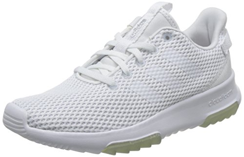 3 Chaussures Femme Eu ftwbla Cf 2 Racer Ftwbla W 38 Adidas 000 Fitness Tr De Blanc Plamat wvIqcg4