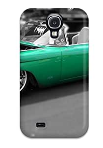 Fashion MJLWSvm2685nUcJh Case Cover For Galaxy S4(car)