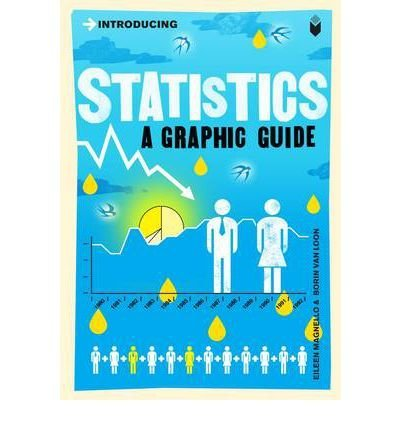 Statistics A Graphic Guide by Magnello, Eileen ( Author ) ON Sep-03-2009, Paperback