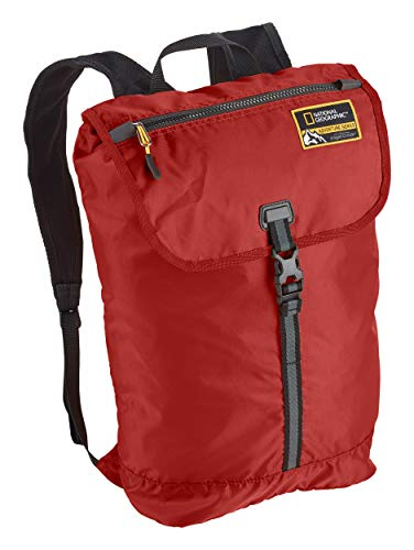 Eagle Creek National Geographic Adventure Packable Backpack