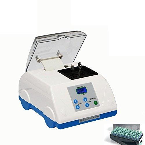 Price comparison product image Smile Dental Digital Amalgamator Amalgam Mixer Capsule Lab Equipment G8