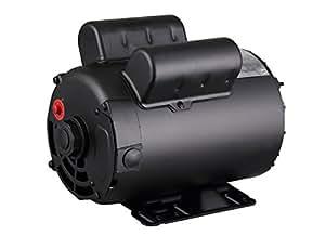 Powertech 1205t Odp 5 Hp 7 8 Air Compressor Electric