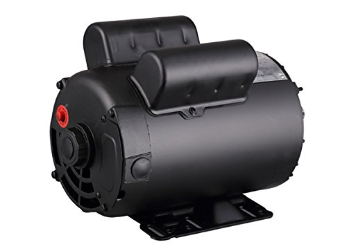 PowerTech 1205T-ODP 5 hp 7/8