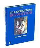 : Bill Sienkiewicz: Revolution