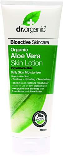 Organic Doctor Organic Aloe Vera Skin Lotion, 6.8 fl.oz.