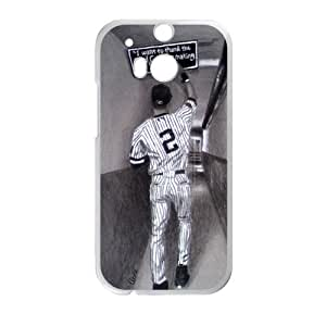The Greatful man Cell Phone Case for HTC One M8