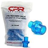 CPR Assistant Valves Parent