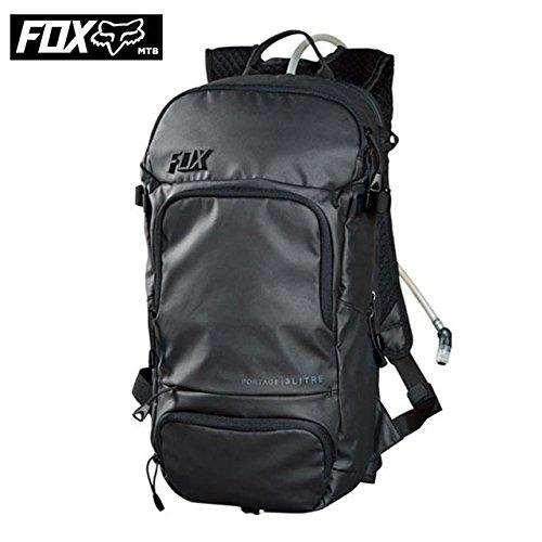 100%正規品 (FOX/フォックス)ポーテージ ハイドレーションバッグ BAG ブラック/PORTAGE B06Y223H45 HYDRATION BAG ブラック 20.5L ブラック 20.5L B06Y223H45, ring:5ffd4edf --- arianechie.dominiotemporario.com