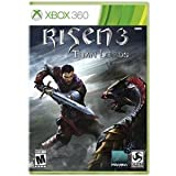 The Excellent Quality Risen 3 Titan Lords X360