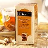 Tazo(R) Organic Chai Tea, Box Of 24