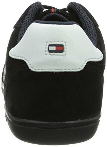 Zapato Tommy Hilfiger Rickey Marrón azul - Blau (MIDNIGHT 403)
