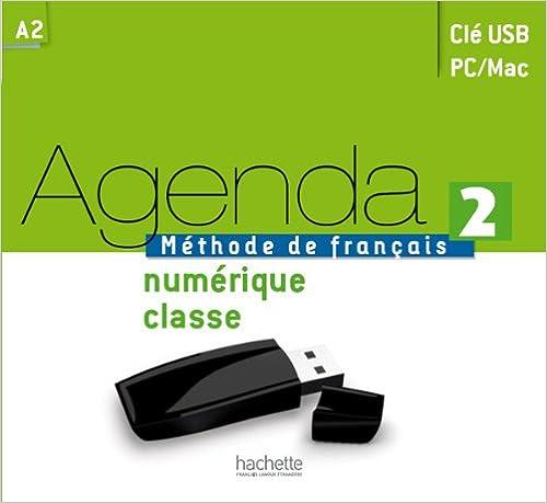 Amazon.com: Agenda 2 Manuel Numerique Interactif Pour L ...