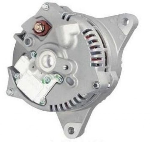 Discount Starter and Alternator 7775N Replacement Alternator Fits Ford Contour Mercury Cougar