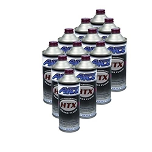 Afco Racing Products 6691904 Brake Fluid HTX 16.9oz by Afco Racing Products