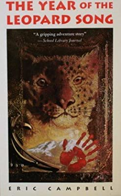 The Year of the Leopard Song