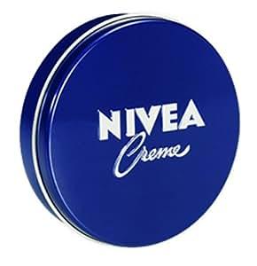 Nivea - Crema con Eucerit afín a la piel, sin conservantes - 400 ml