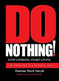 DO NOTHING! by [Smyth, Damian Mark]