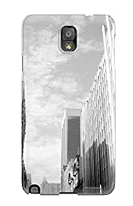 Minnie R. Brungardt's Shop New Super Strong Black And White Photography People Photography Tpu Case Cover For Galaxy Note 3