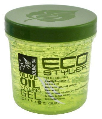 ECO Styler Professional Styling Gel Olive Oil