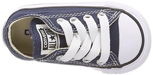 Ox Mixte Season Bleu Enfant marine Baskets Converse Mode Ctas nSWXXx6w