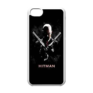 iPhone 5C Phone Case Hitman BT94965