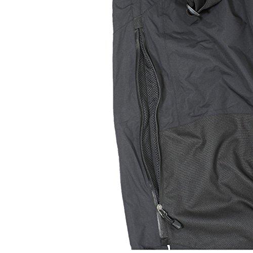 Noir Jusqu'à Pantalon Thermique Taille 14xl Noir Ski De xw6XP0qA
