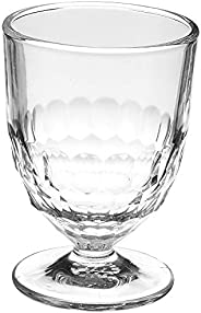 La Rochere Artois 8 oz Wine Glass (Set Of 6), Clear