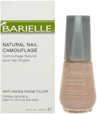 Amazon.com : Barielle Nail Camouflage Anti-Aging Growth Enhancer ...