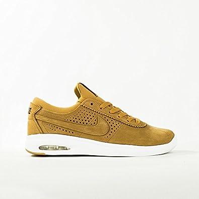 Nike Kids SB Air Max Bruin Vapor PRM GS Skateboarding Shoes (6 Big Kid M 5220cce17a00