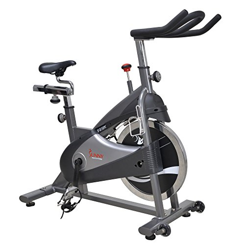 Sunny Health & Fitness SF B1509C Indoor Cycling Trainer