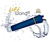 Lift Wand High Frequency Premium Anti Aging device, Eliminates Wrinkles, Skin Tightening, Acne, Dark Circles, Blemish Remover