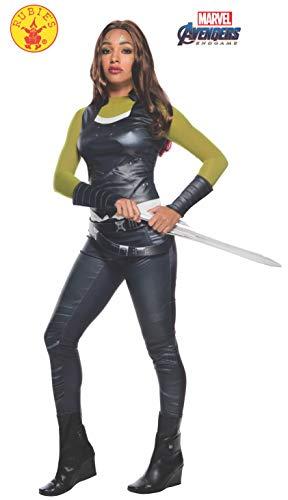 Rubie's Women's Marvel: Avengers Endgame Deluxe Gamora