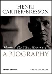 henri cartier bressons biography Henri cartier-bresson (1908–2004) is one of the most original, accomplished,  influential, and beloved figures in the history of photography his inventive work  of.