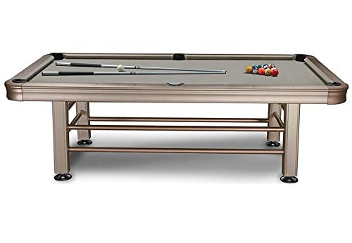outdoor billiard table - 6