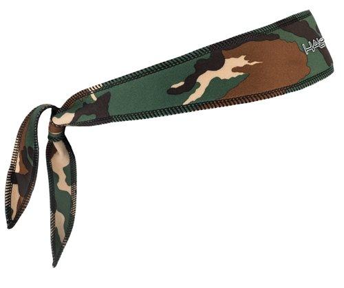 Halo Headband Sweatband Camo Green by Halo Headbands (Image #1)