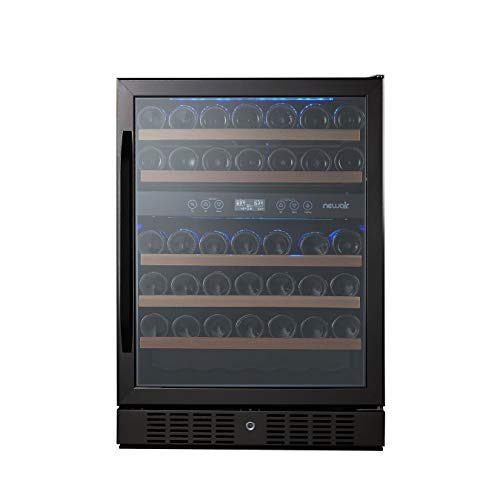 new air built in wine cooler - 2
