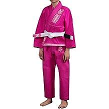 Hayabusa NEW Gold Weave Youth Brazilian Jiu Jitsu Gi, BJJ Gi