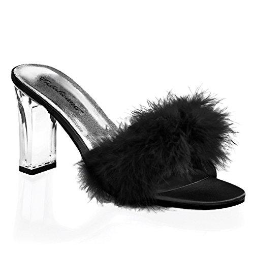 Fabulicious Romance-301F - sexy chaussures Femmes talon hauts sandalettes 35-45