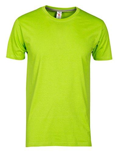 Uomo Cotone Payper shirt Acido T 3x Verde Sunset Lavoro Magliette Stock Prezzo Da Chemagliette Pacchetto 3 xqawIz8