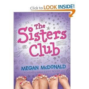 Ebook Rule Of Three Sisters Club 2 By Megan Mcdonald