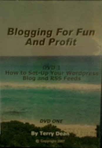 Blogging for Fun and Profit Volume 1