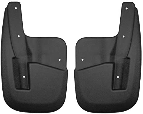 HUSKY Mud Guards Flaps for 11-17 Ford Explorer All Front and Rear 58401 59401