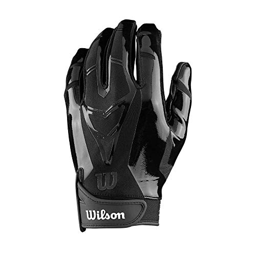 Wilson New The MVP Receiver's Football Glove